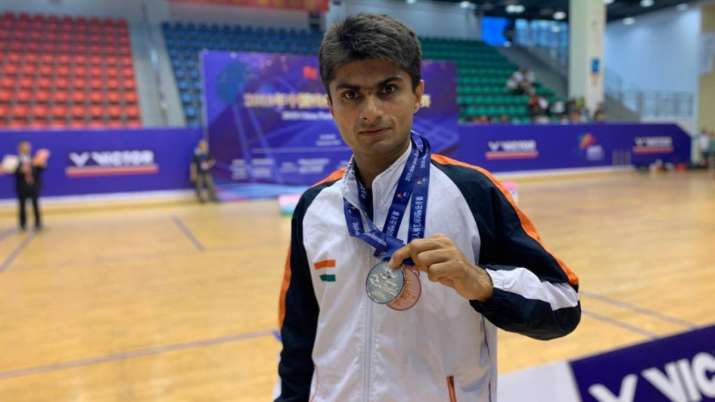 Tokyo Paralympics: India to send seven-member Para Badminton team; Suhas LY and Sarkar get bipartite quotas | Other News – India TV