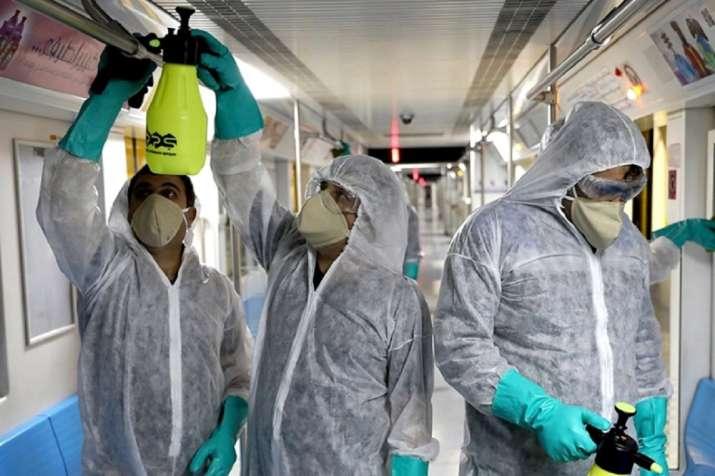 covid lab leak theory