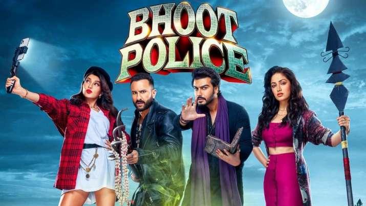 Bhoot Police: Saif Ali Khan, Yami Gautam starrer to release digitally on September 17