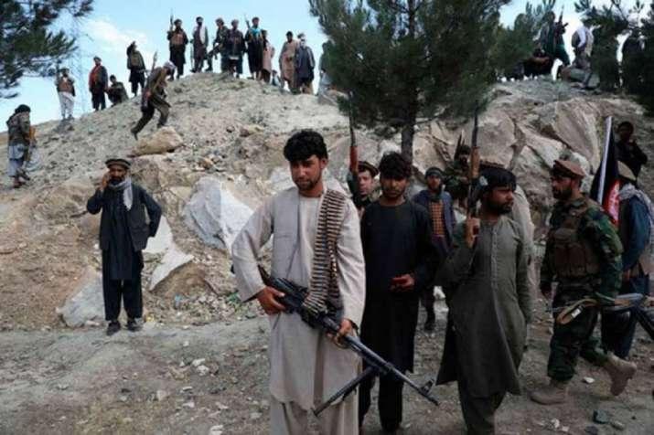 India evacuates staff from Afghanistan's Kandahar consulate