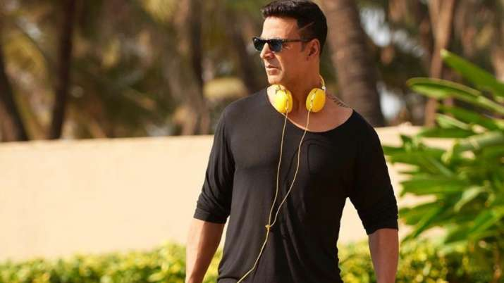 Akshay Kumar on the process of acting: Never had opportunity to formally learn when I was aspiring a