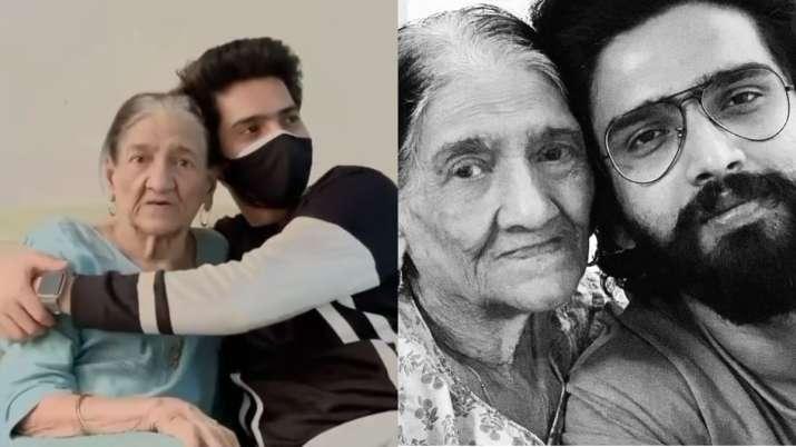 Armaan y Amaal Mallik lamentan la muerte de su abuela a través de mensajes emocionales