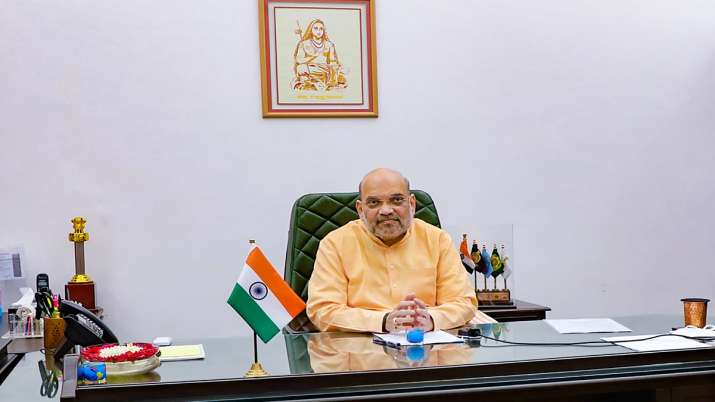 Union Home Minister Amit Shah to get additional charge of