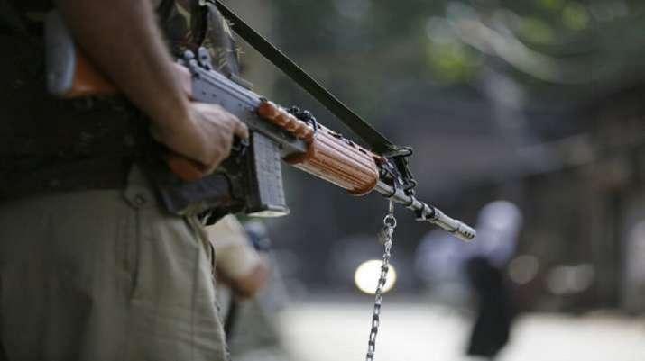 plfi member arrested in Jharkhand