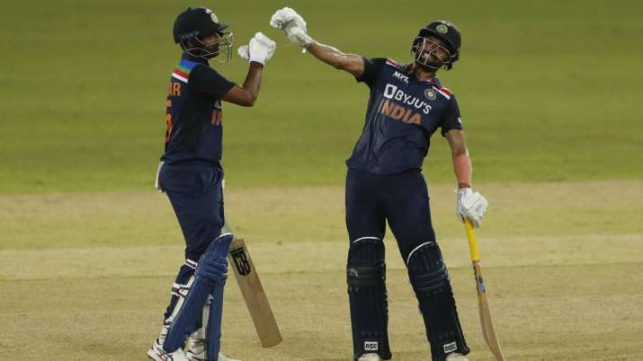 SL vs IND 2nd ODI: Deepak Chahar's heroics help India take unassailable 2-0 lead in series   Cricket News – India TV