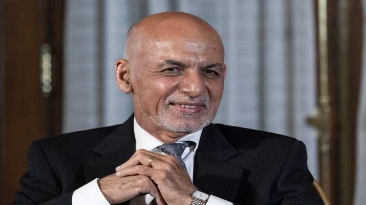 India Tv - afghanistan, afghanistan latest news, afghanistan Taliban peace deal, Afghanistan president Ashraf G
