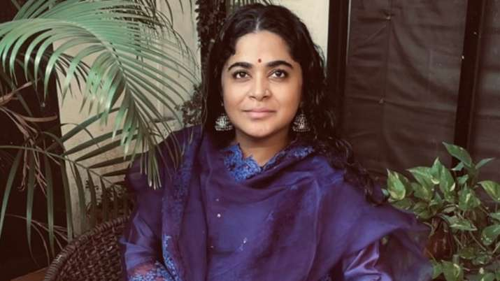 I wanted 'Mapping Love' to be poetic and metaphorical in nature: Ashwiny Iyer Tiwari on debut novel