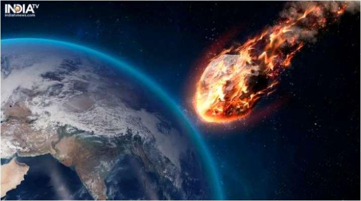Students of Jawahar Navodaya Vidyalayas detect 8 asteroids
