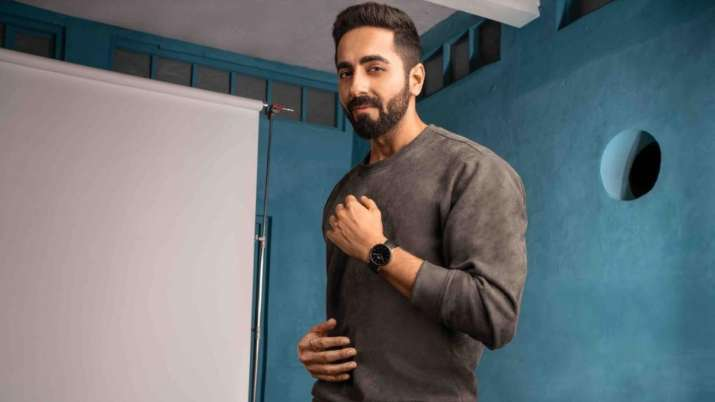Ayushmann Khurrana heads to Bhopal for shooting of 'Doctor G'