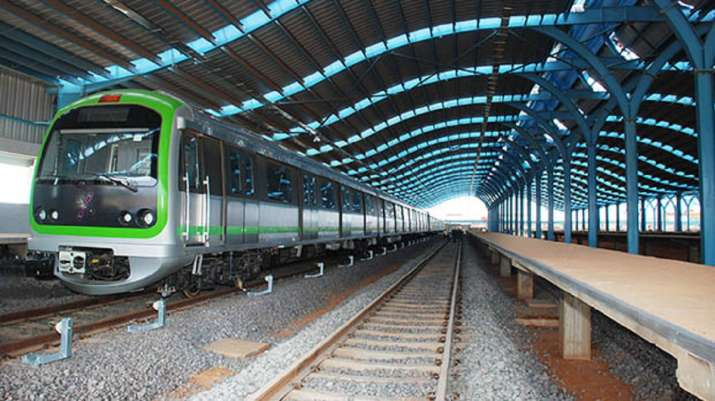 Karnataka's Namma Metro Train Services to be available on