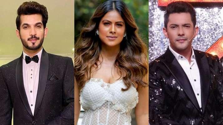 Bigg Boss 15: Arjun Bijlani, Aditya Narayan;  It's likely to see TV stars on Salman Khan's reality show