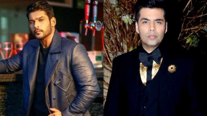 NO Sidharth Shukla, Karan Johar will take on Bigg Boss 15 OTT.  Inside the deets