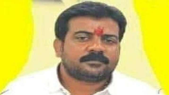 Bihar's Katihar Mayor Shivraj Paswan shot dead byunknown