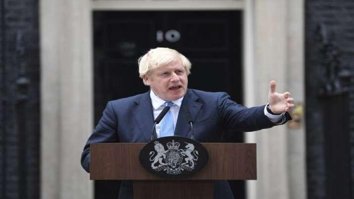 Boris Johnson, announcement, withdrawal, UK troops, Afghanistan, Boris Johnson latest news internati