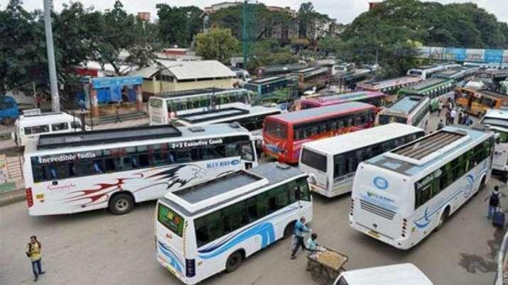 Chhattisgarh: Private bus operators to go on strike from
