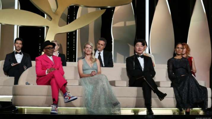 74th Cannes Film Festival kicked off with the screening of Leox Carax's Annette