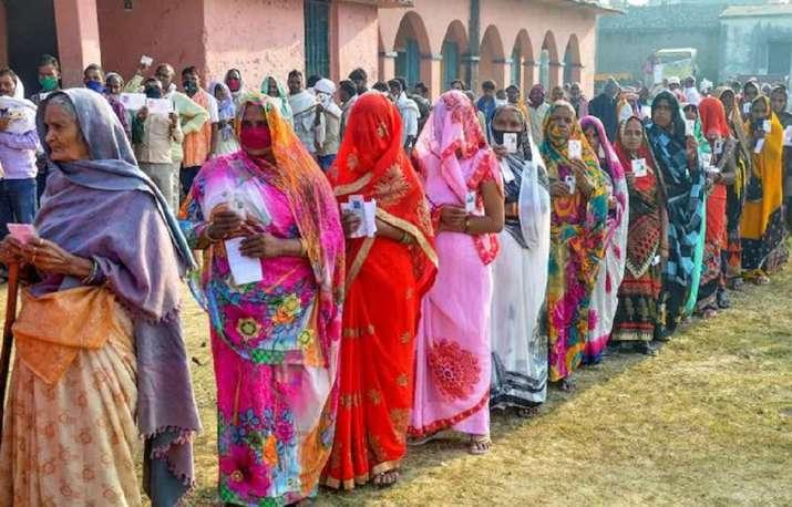 UP block panchayat chief polls