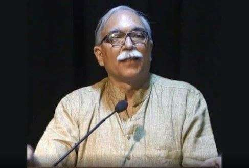 RSS' joint general secy Arun Kumar made interface for