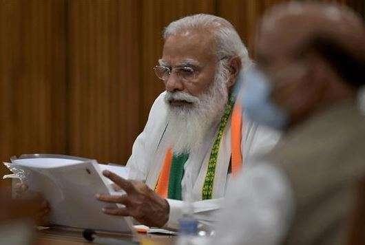 PM Modi 'closely monitoring' Himachal flood calamity, says