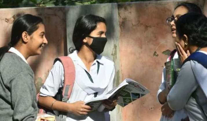 CBSE private students continue to protest against exams