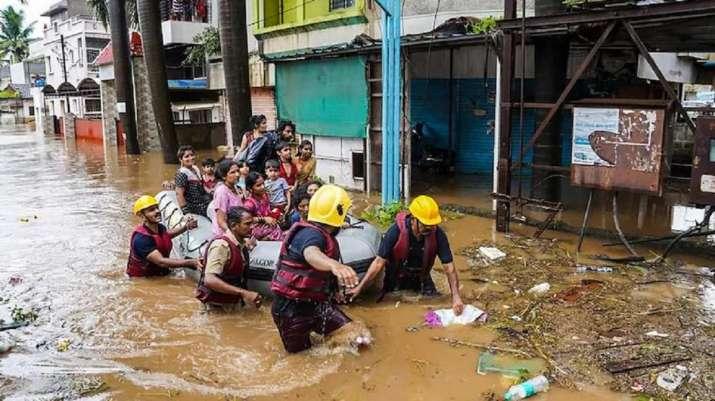 Maharashtra floods
