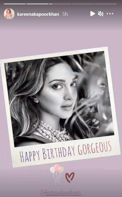 India Tv - Happy Birthday Kiara Advani: Celebs wish actress