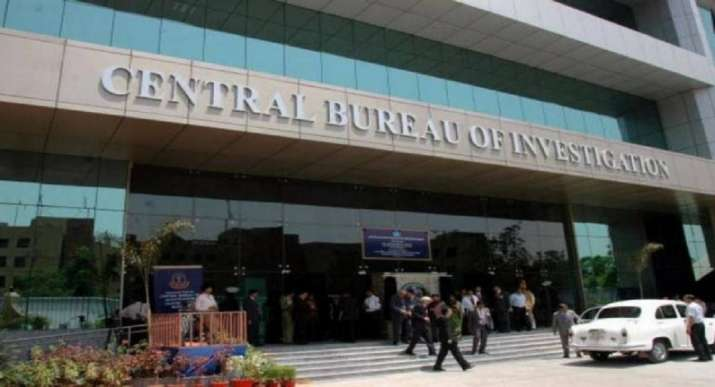 CBI nabs senior Central Railway engineer for accepting Rs