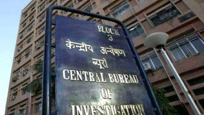 The CBI had registered an FIR on July 7 under Section 120B