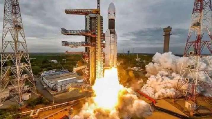 Chandrayaan-3 launch
