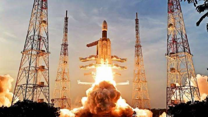 Chandrayaan-3 realisation resumed after commencement of