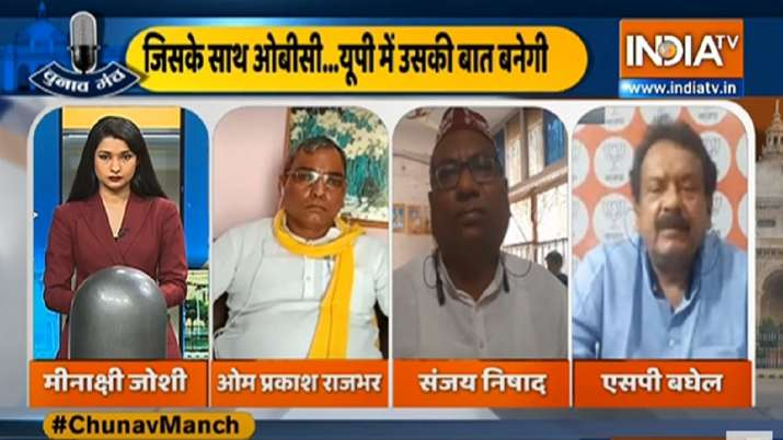 Chunav Manch: 'Will make you CM, join our alliance', Om