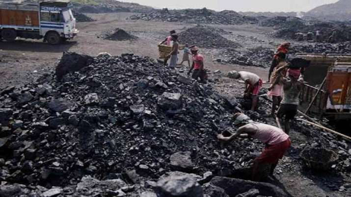India, coal import, import rises, May, import volumes, subdued, ongoing monsoon, latest national bus