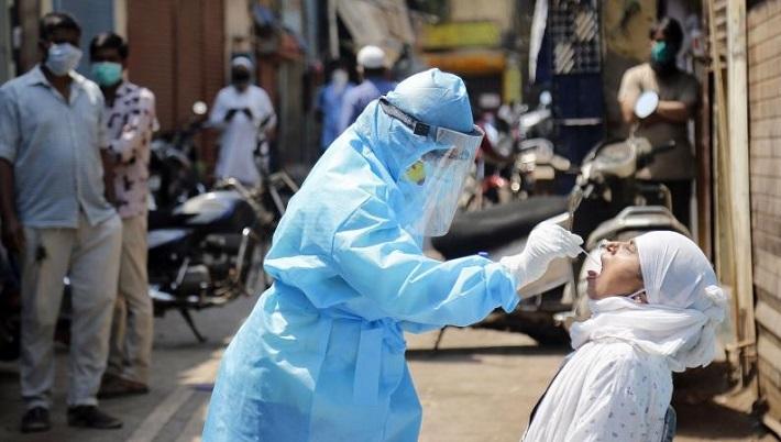 Delhi records 79 new coronavirus cases, 4 deaths   India News – India TV