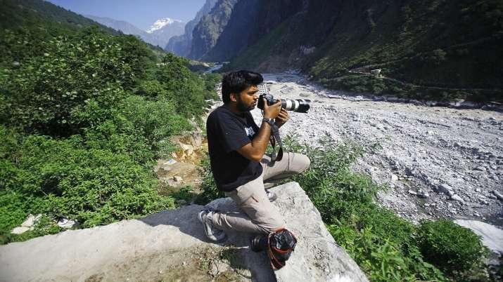 India Tv - Danish Siddiqui, Pulitzer Prize winning photographer, Indian Photojournalist