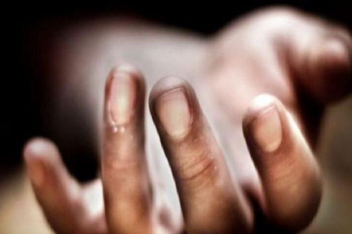dead boy after being swept off in mumbai rains