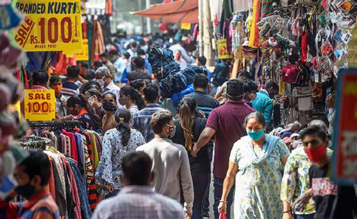 Delhi unlock: Markets, malls permitted to operate from today