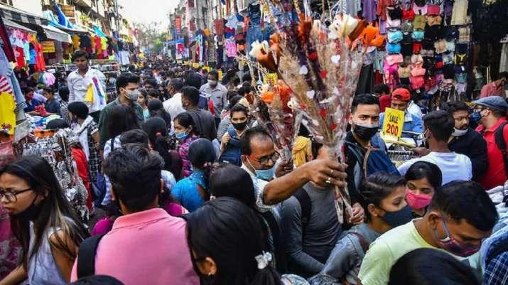 Delhi: Sarojini Nagar's Export Market closed for 'grossly'