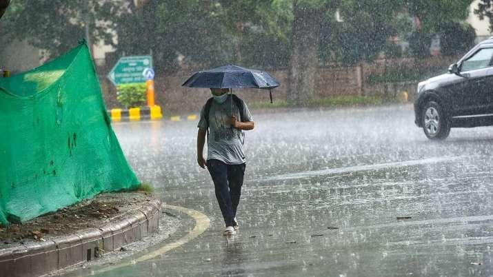 delhi, delhi monsoon, monsoon in delhi, monsoon rains, imd, india meteorological department, imd wea