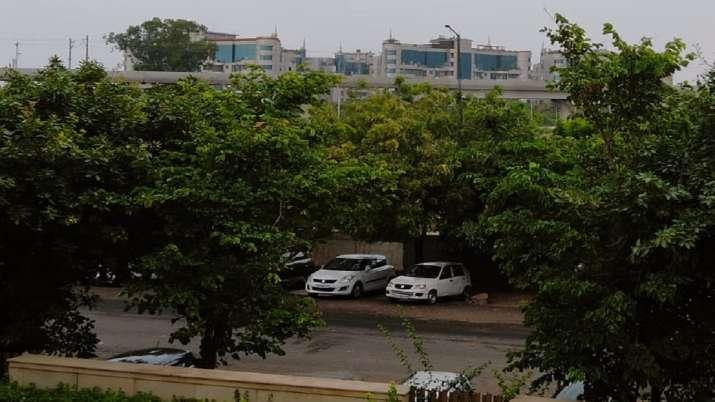 delhi weather, delhi rain, delhi weather, delhi news, noida rain, delhi weather news, delhi temperat