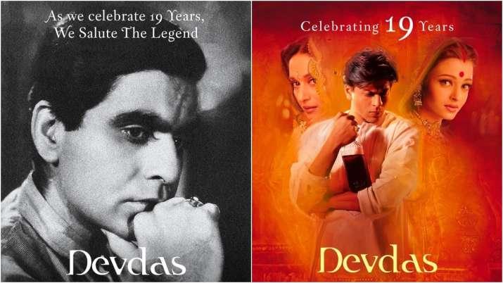 19 years of Devdas