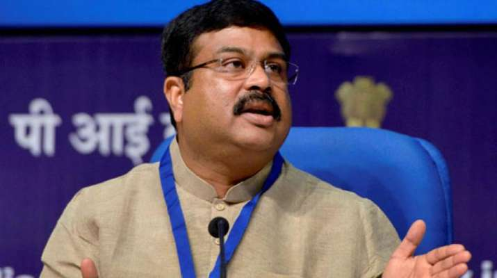 Dharmendra Pradhan becomes India's new Education Minister