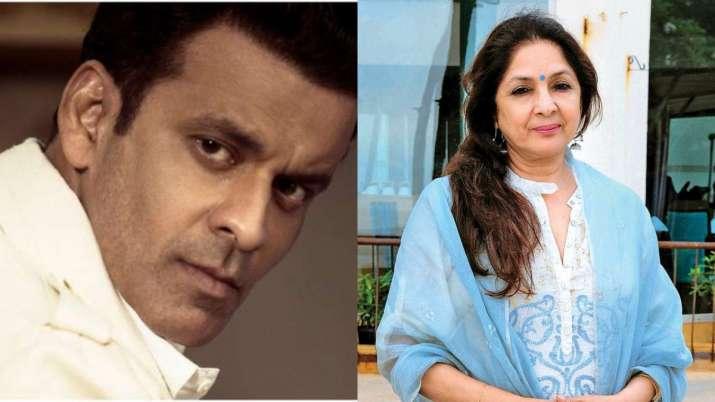 Manoj Bajpayee, Neena Gupta-starrer 'Dial 100' to premiere on ZEE5