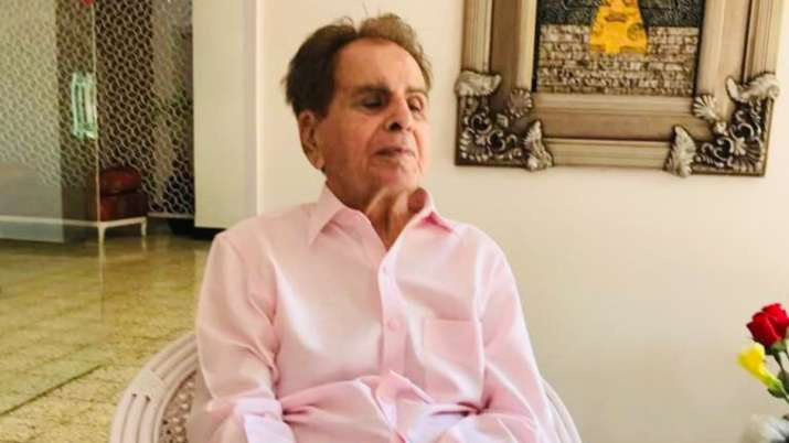 Dilip Kumar health update: Veteran actor to be discharged from hospital in two to three days