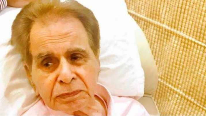 Dilip Kumar Health Update: Veteran actor stable, says family friend