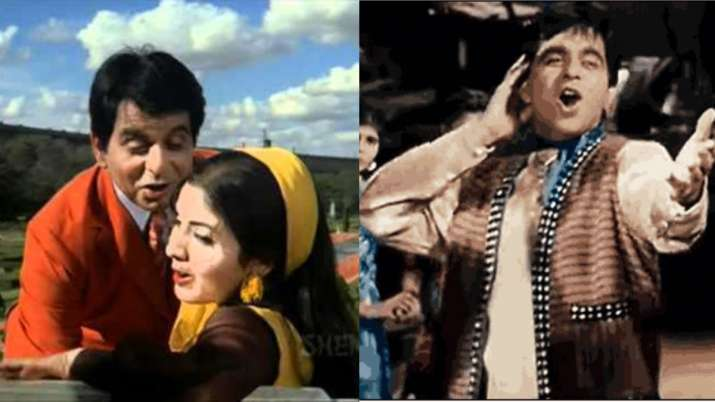 RIP Dilip Kumar: Top 10 songs of 'Tragedy King' of Bollywood