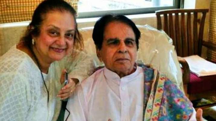 Saira Banu shares update on Dilip Kumar's health: He is healthy and will be discharged soon