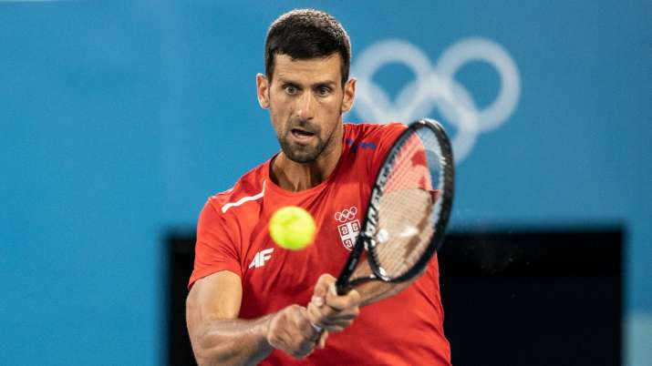 Tokyo Olympics | Novak Djokovic to begin chase for 'Golden Slam' against Bolivia's Hugo Dellien