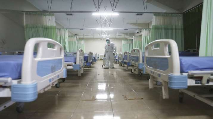 doctors, death, COVID, March 2020, Indonesia, covid latest international news updates, coronavirus p