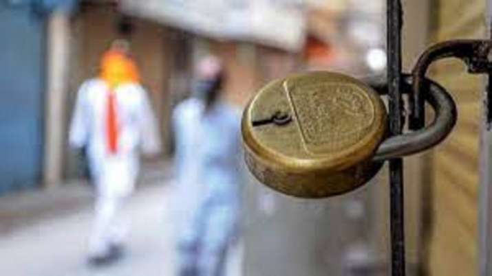 Puducherry lockdown
