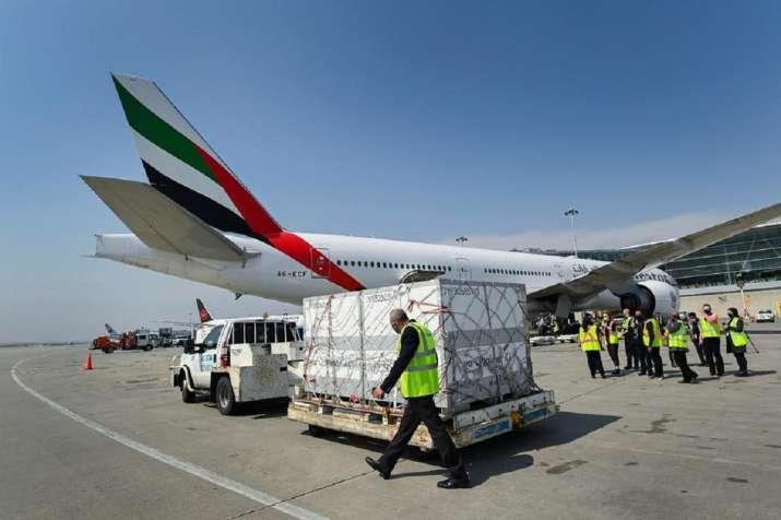 canada flight ban india travel restrictions delta variant
